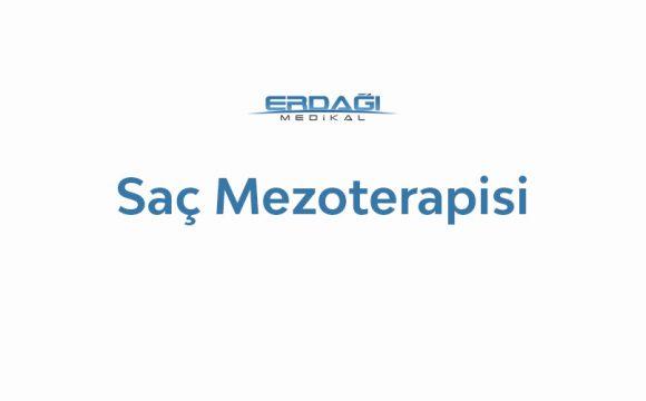 Saç Mezoterapisi