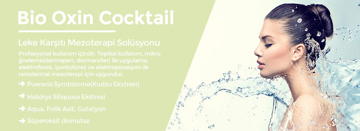 Bio Oxin Cocktail