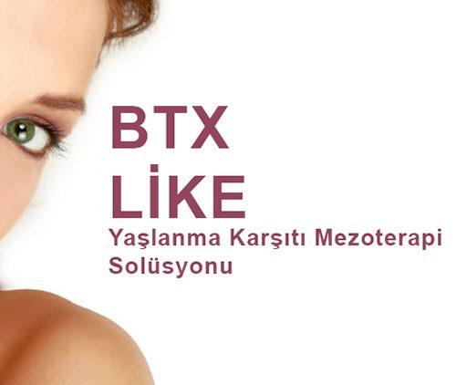 BTX LIKE