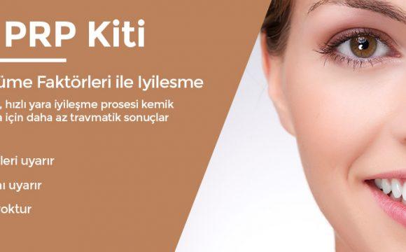Dental PRP Kiti