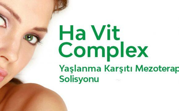 Ha Vit Complex